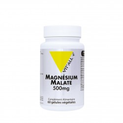 MAGNESIUM MALATE 500mg