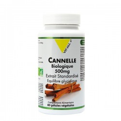 CANNELLE 500mg